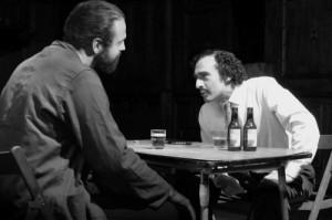Audience avec Zachary Lebourg et Henri Vatin
