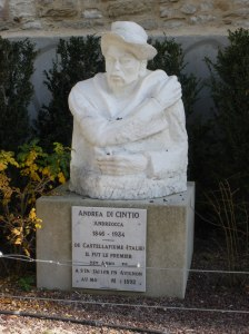 Andréa Di Cintio