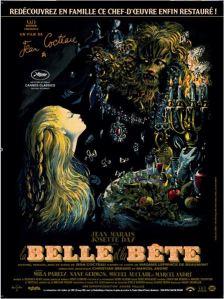 BELLE  ET  BETE  1