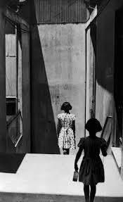 Sans doute une de ses plus célèbres images de sa série sur Valparaiso
