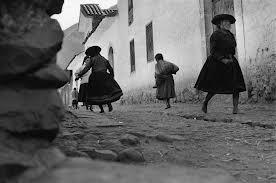 Reportage dans un village péruvien