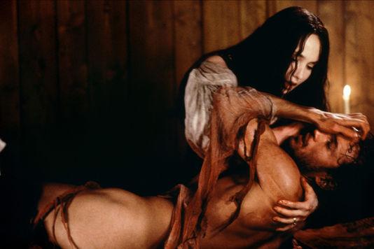Isabelle Adjani dans La Reine Margot