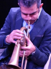 Paolo Fresu 2013