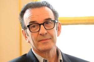 14th Printemps des Poetes Press Conference - Paris