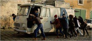 Le  Camion  de   René ( Philippe  Nahon