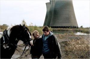 Arbor( Commer Chapman)  et  son ami Swifty ( Shawn Thomas )