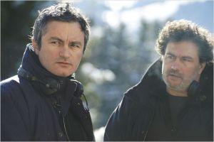 Les  réalisateurs : Arnaud  et Jean-Marie  Larrieu