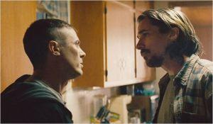 Les deux frères : Casey Affleck et Christian Bale