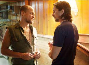 Woody Harrelson et Christian Bale