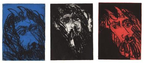 Les trois diables