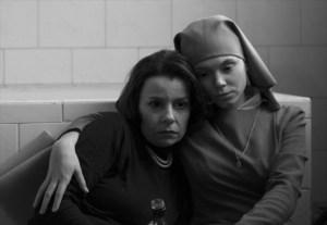 Wanda ( Agata Kulesza)  et Ida ( Agata, Trzebuchowska )