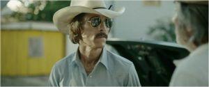 Matthew McConaughey  ( Ron Woodroof )