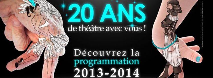 theatre cité
