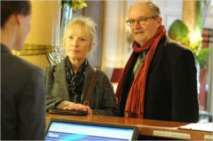 Lindsay  Duncan  et Jim Broadbent
