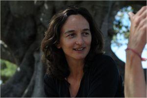 Julie Bertuccelli , la  réalisatrice