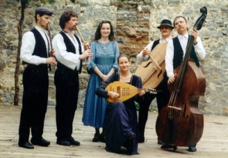 Ensemble Zengö