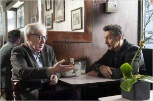 Woody Allen  et  John Turturro