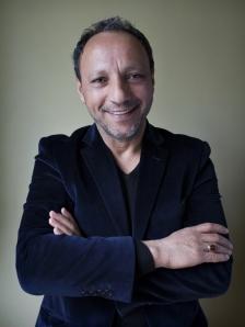 Hiner  Saleem  , le  Réalisateur