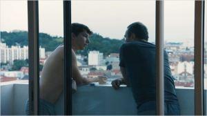 Marek s'installe dans l'appartement de  Daniel.