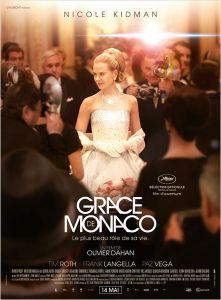 1-Affiche  grace de  Monaco
