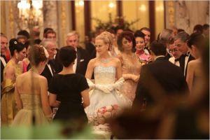 Nicole Kidman  Grace de  Moanco  d'Olivier  Dahan . En  ouverture  du Festival de  Cannes