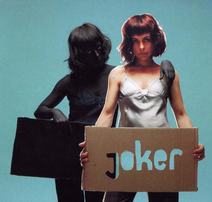 Clarika - Joker.front