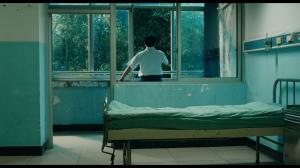 Une  scène  de  FANTASIA   de  Wang  Chao