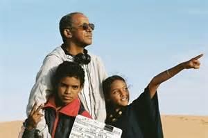 Une  Scéne de  Timbuktu  d'Abderrhamane  Sissoko