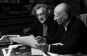 Une  scène  de  LE  SEL DE  LA TERRE   de  Wim  Wenders  et  Juliano Ribeiro  Salgado