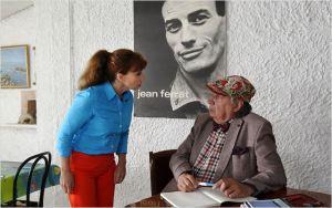 Ariane  Ascaride  , Jacques  Boudet
