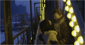Fan Liao  et  Gwen Lun Mai