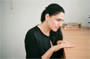 Viviane  Ronit  Elkabetz   demandant    le  divorce