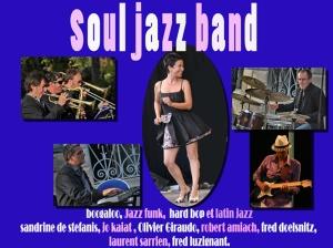 06272014 soul jazz band -