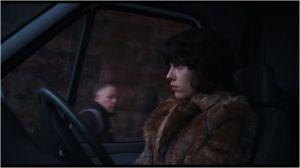 Scarlett  Johansson   , en quête de  proies