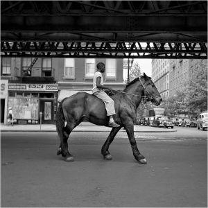 Images de  la rue    par  Viviane  Maier