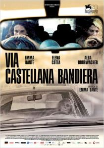l'Affiche  Italienne  du  film