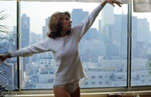 Jill Clayburg  dans  Une  Femme  Libre    de  Paul  Mazursky