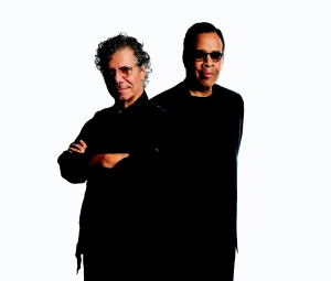 300 dpi -Chick_Corea_&_Stanley_Clarke_(c)_C_Taylor_Crothers