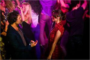Dan(  Mark  Ruffalo )  et Gretta (  Keira  Knightley )