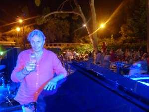 Marc Peillon  directeur artistique