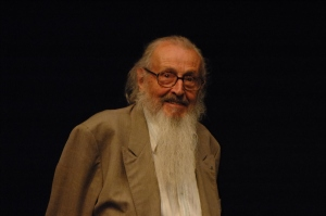 Antoine Duhamel  à la  Cinémathèque  Française