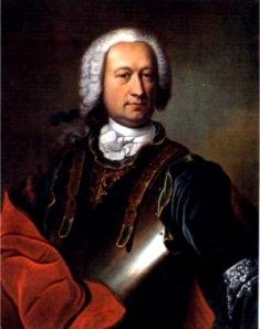 Jean Baptiste  François  Joseph De Sade