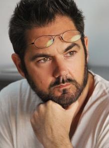 Pascal Bertin contre-ténor