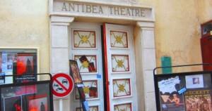Le  Théâtre  Antibéa