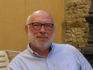 Patrick Bernabé . Vice- Président  et  Directeur de la programmation