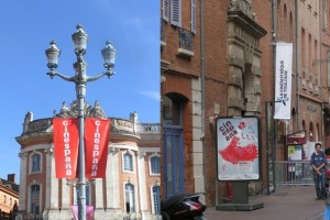 Toulouse  Cinespana