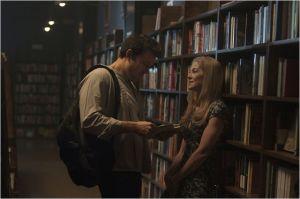 Nick (Ben Affleck)  et  Amy ( Rosamund  Pike )