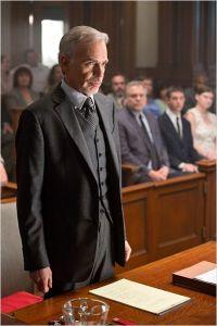 Billy  Bob Thornton , l'avocat de  la partie  adverse