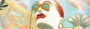 l'Affiche des Rencontres  d'Annecy