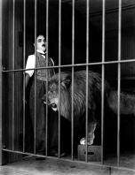 Le Cirque de Chaplin ouvrira le festival